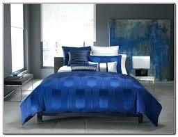 hotel collection comforter set. Macys Hotel Collection Bedding Comforter Blue Set O