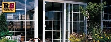 all about reliabilt patio doors