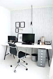 home officeminimalist white small home office. Minimalist Home Office Stylish Super Designs Minimal Ideas . Officeminimalist White Small