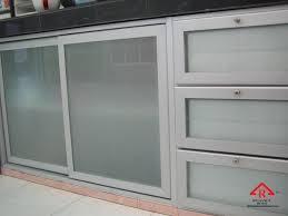 reliance home aluminum cabinet door 6