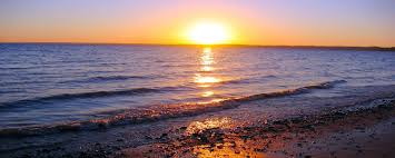 ocean sunset wallpapers. Plain Sunset Ocean Sunset Wallpaper  HD Wallpapers Throughout L