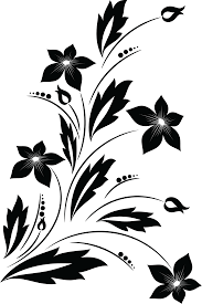 28 collection of fl clipart black and white png high quality