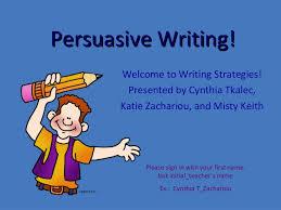 persuasive essay topics for th grade  www gxart orgpersuasive essay topics political  middot  th grade writing strategies class persuasive writing