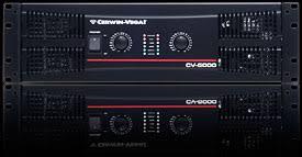 cv 5000 cerwin vega high performance professional power amplifier cv 5000