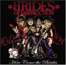 Revolution by Brides of Destruction