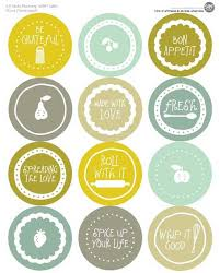 printable labels for mason jars mason jar labels 100 free printable files to download