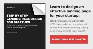 10 Startup Landing Page Mistakes You Need To Fix Today