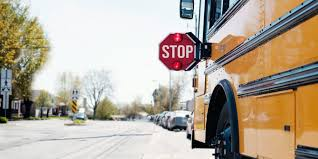 4 Kids Hit By Truck While Boarding Indiana School Bus, 3 Killed, 1 ...