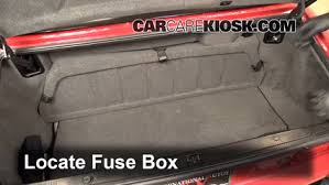 interior fuse box location 1990 2002 mercedes benz sl500 1998 Fuse Box Diagram at 2003 S430 Headlight Fuse Box Location