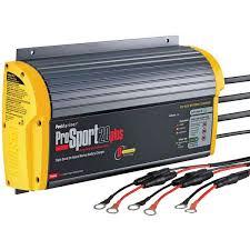 promariner prosport 20 plus heavy duty marine battery charger west prosport 20 plus heavy duty marine battery charger