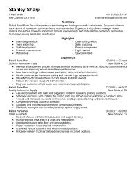 Inside Sales Resume Example Sales Representative Resume ...