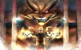 110+ Kurama (Naruto) HD Wallpapers ...