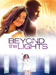 Beyond The Lights Poster Beyond The Lights Gugu Mbatha Raw Minnie Driver Colson