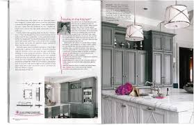 Bhg Kitchen And Bath Beautiful Kitchens Baths Summer 2011 Designgalleria