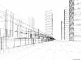architecture sketch wallpaper. Drawing Architecture Sketches Wallpaper Interior Design Photo Collection Black And White Sketch K
