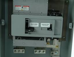 generator transfer switches the durham company 320 amp continuous hq lever bypass block
