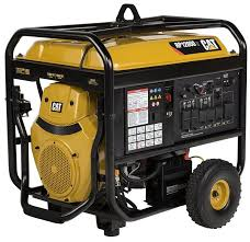 portable generators. Cat RP12000E Portable Generator Review, CAT Reviews Generators