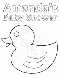 baby shower coloring pages baby shower coloring pages print pics baby shower coloring