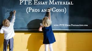 pte academic exam essay writing sample topics list answers  placing advertisements in schools pte essay material pros and cons