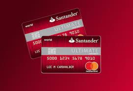 santander payoff santander ultimate cash back credit card review should you