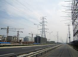 Free Images Road Deserted Power Electricity Travel Street