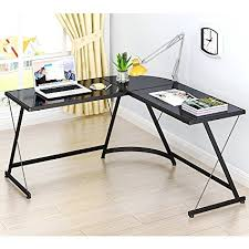 home office corner desk furniture. SHW L-Shaped Home Office Corner Desk Furniture S