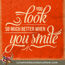 Free Quotes About Life You look so much better when you smile free life quotes life 91