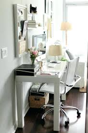 west elm parson desk view full size chic office space in living room with west elm