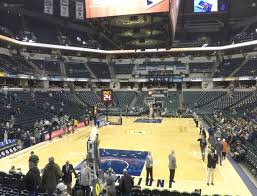 Bankers Life Fieldhouse Section 20 Seat Views Seatgeek