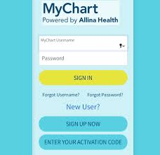 Mychart Allina Phone Number Best Picture Of Chart Anyimage Org