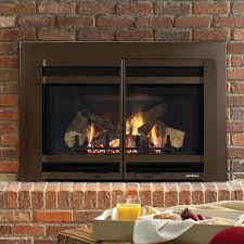 heat and glo fireplaces for heat supreme gas insert heat n glo gas fireplace for
