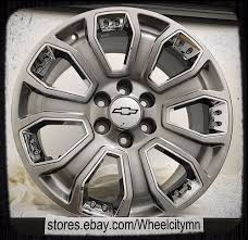 All Chevy chevy 22 inch rims : 20 inch Denali Rims | eBay