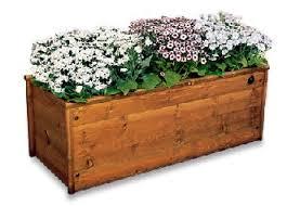 Costruire Portagioie Di Legno : Come fare una fioriera in legno