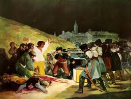 shootings on third of may 1808 francisco de goya oil painting reions and prints