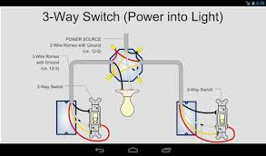 electric toolkit home wiring apps on google play Basic Wiring For Dummies Household Switch Wiring Examples #49
