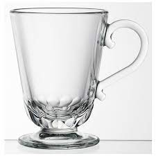 Irish coffee mug the perfect vessel for offering up your signature cappuccinos, mulled ciders, hot chocolates, and more! La Rochere Perigord Irish Coffee Mug Reviews Wayfair