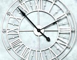 large office clocks. Oversized Wall Clocks Contemporary  Comfortable Large Office Com Pertaining To . I