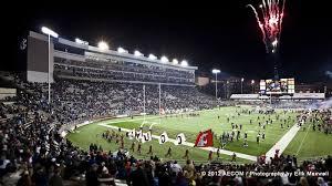 Washington State University Martin Stadium Dci Engineers