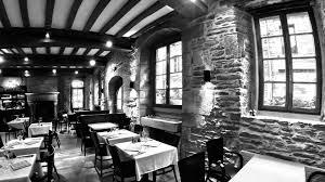 Restaurant Le Corps De Garde à Malestroit Morbihan 56