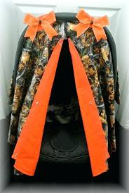 chevron car seat covers canopy car seat cover uflage orange polka chevron car seat cover set