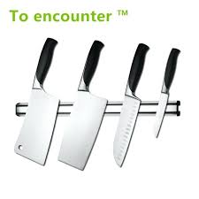 high quality strong magnetic knife holder wall mount high quality strong magnetic knife holder wall mount