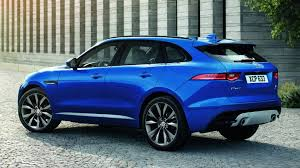2018 jaguar f pace launched in india engine specs interior