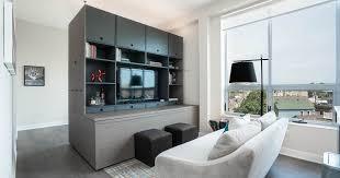 Ori, the Robotic Apartment Now in Chicago\u0027s Logan Square | InsideHook