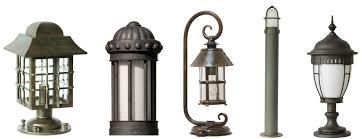 wrought iron garden lamps terra lumi