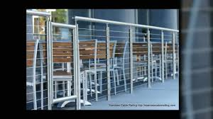 stainless steel railing system very y with cable railing hyatt project cost 8500 you