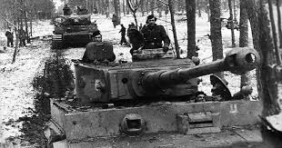 2nd SS Panzer Division Das Reich (1939–1945)