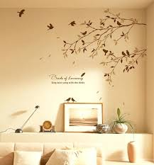 tree wall decal extra large family tree wall decal with picture frames