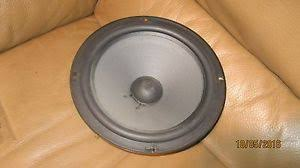 infinity qa speakers. image is loading genuine-infinity-qa-speaker-parts-10-034-woofer- infinity qa speakers