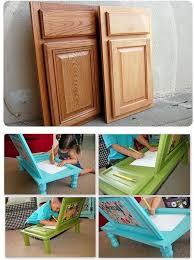 diy cupboard door desk full tutorial clever easy project diy decor cupboard doors cupboard and diy cupboard doors