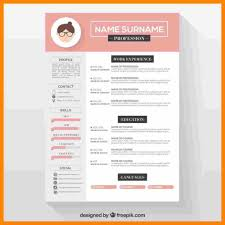 Graphic Designer Resume Template Psd Free Download Design Microsoft
